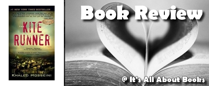 a book review of the kite runner by khaled hosseini Khaled hosseini's first novel is beautifully written and riveting set in his beloved  country, afghanistan, in the 1970s, and later in america, this.