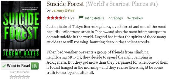 suicideforestinfogoodreads