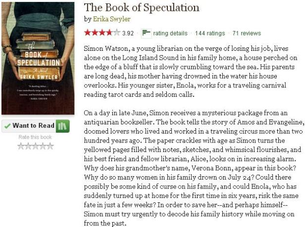 thebookofspeculationgoodreadsblurb