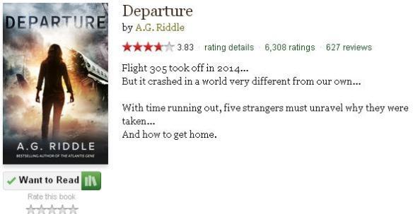 departuregoodreadsblurb