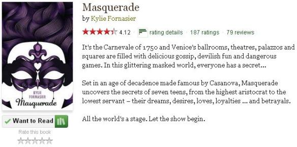 masqueradegoodreadsblurb