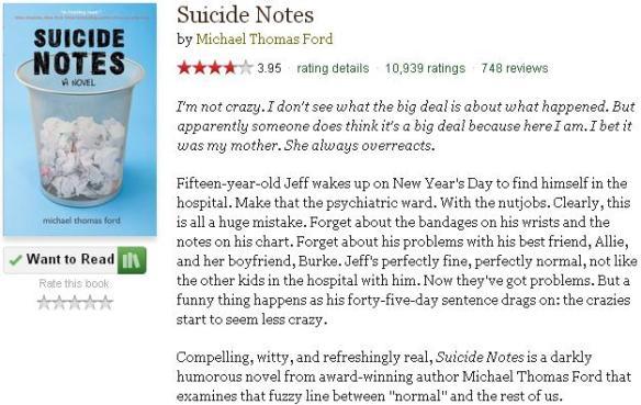suicidenotesgoodreadsblurb