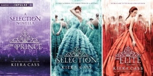 theselectionseries