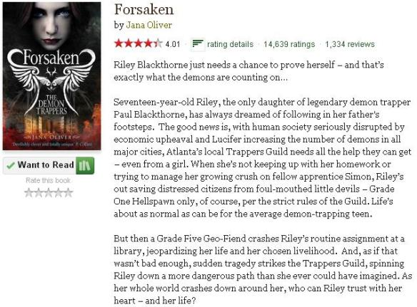 forsakengoodreadsblurb