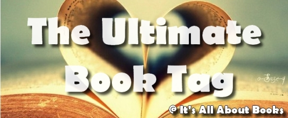 theultimatebooktag