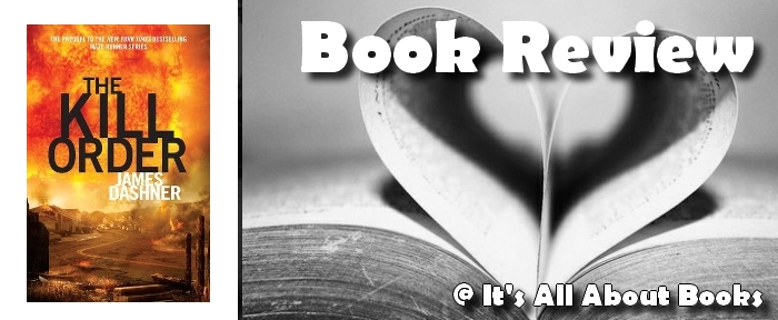 order to kill book review