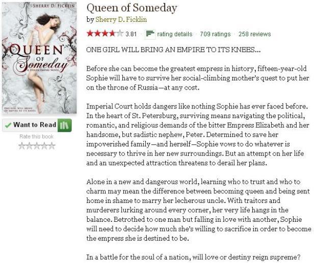 queenofsomedaygoodreadsblurb