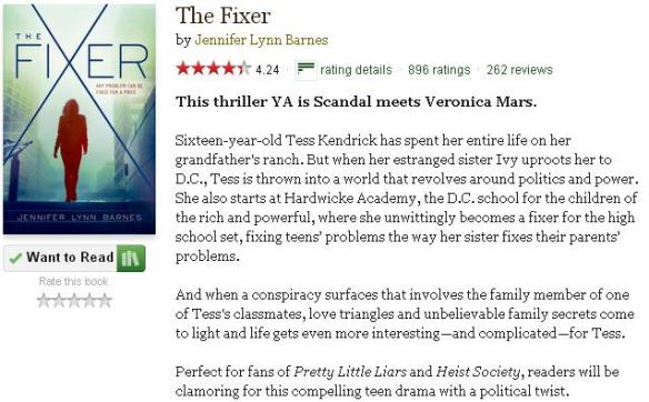 thefixergoodreadsblurb