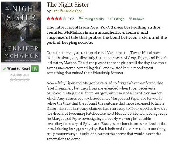 thenightsistergoodreadsblurb