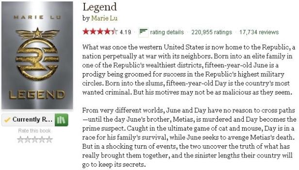 legendgoodreadsblurb