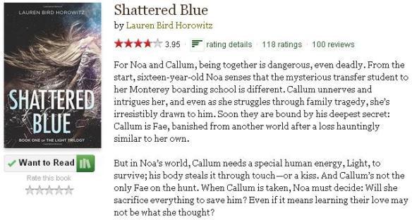 shatteredbluegoodreadsblurb