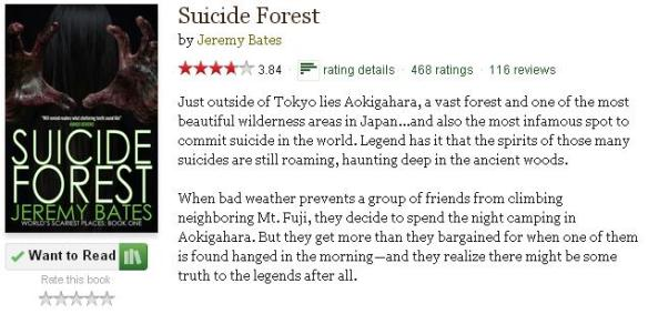 goodreadsblurbsuicideforest
