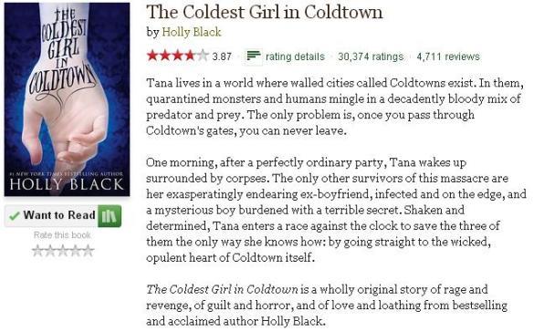 goodreadsblurbthecoldestgirlincoldtown