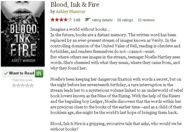 goodreadsblurbbloodinkandfire