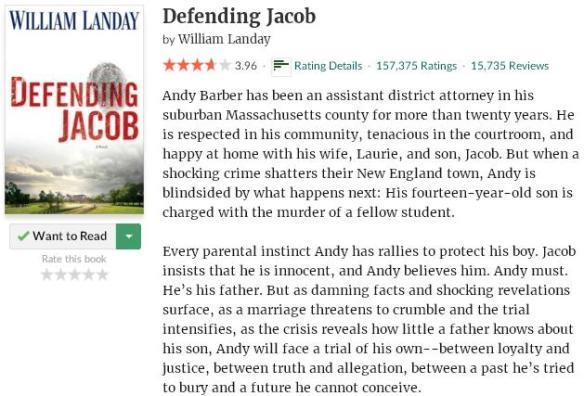 goodreadsblurbdefendingjacob