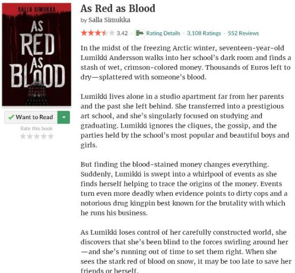 goodreadsblurbasredasblood