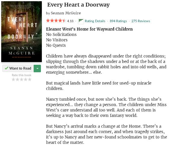 goodreadsblurbeveryheartadoorway