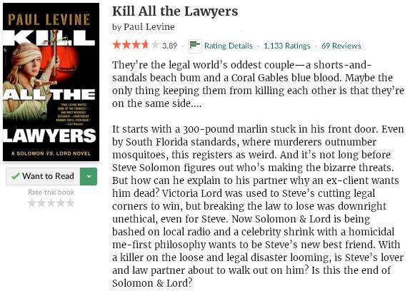 goodreadsblurbkillallthelawyers