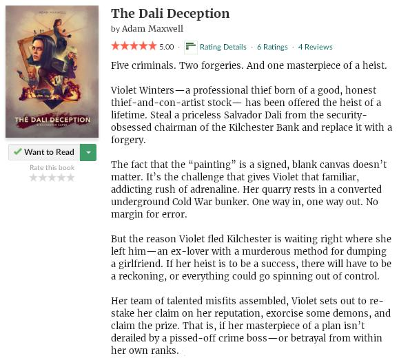 goodreadsblurbthedalideception