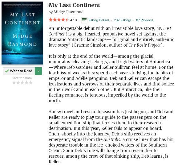 goodreadsblurbmylastcontinent