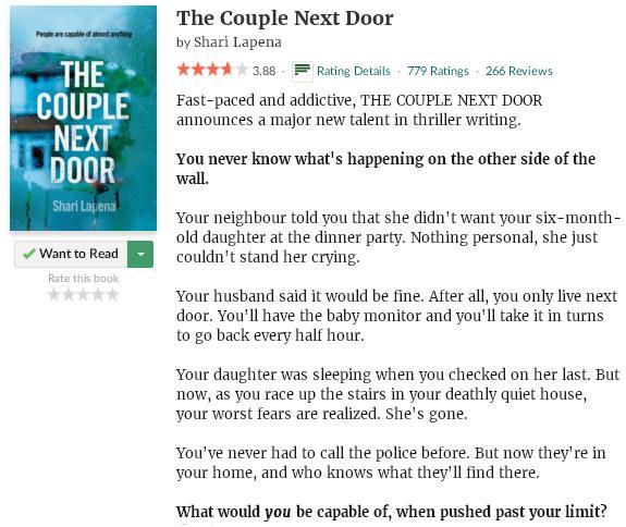 goodreadsblurbthecouplenextdoor
