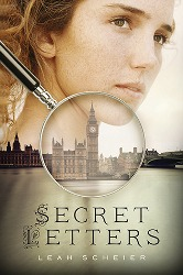 secretletters