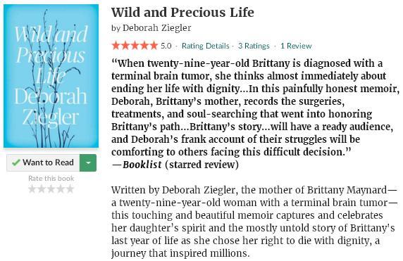goodreadsblurbwildandpreciouslife
