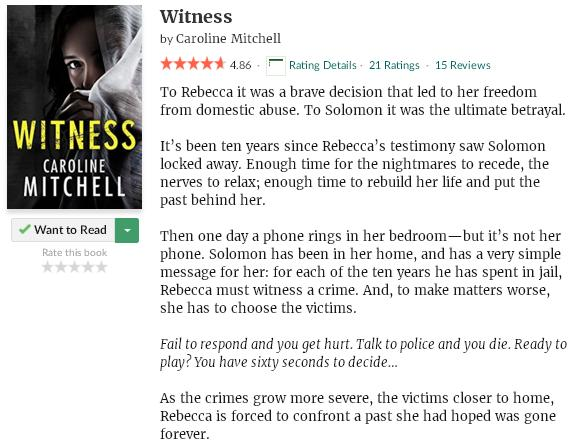 goodreadsblurbwitness