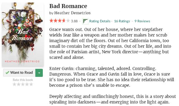 goodreadsblurbbadromance
