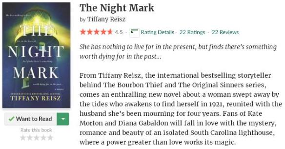 goodreadsblurbthenightmark