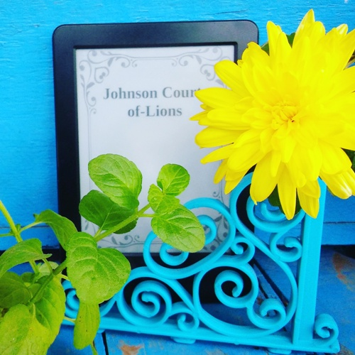 ARC REVIEW: Court Of Lions – by Jane Johnson @HoZ_books
